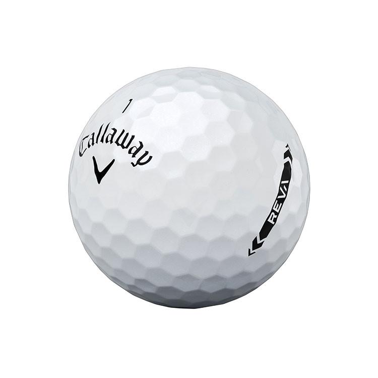 Callaway - Balle de golf femme Reva blanche - Golf Plus