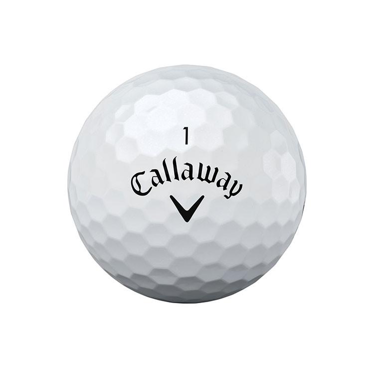 Callaway - Balles de golf Reva Lady - Golf Plus