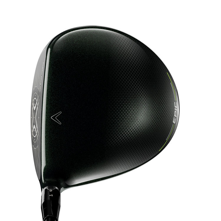 CALLAWAY - DRIVER EPIC SPEED 2