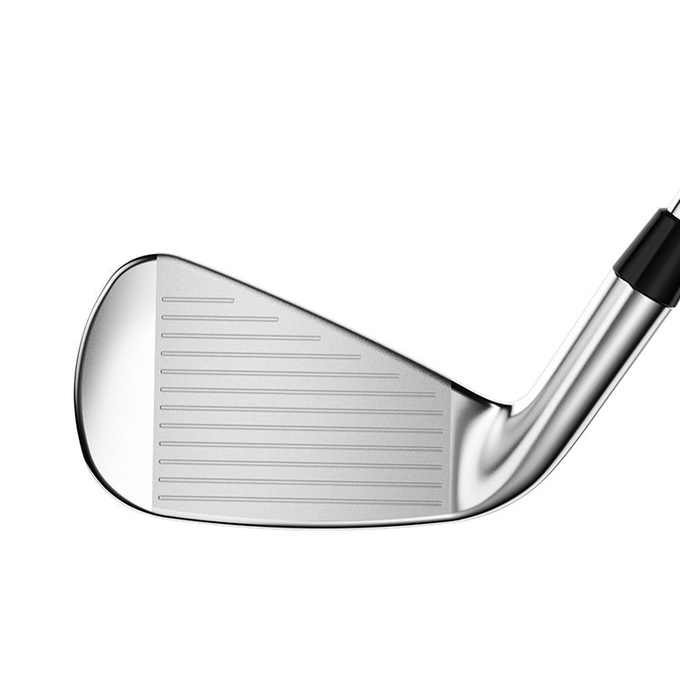 Callaway - Utility X Forged UT hybride face