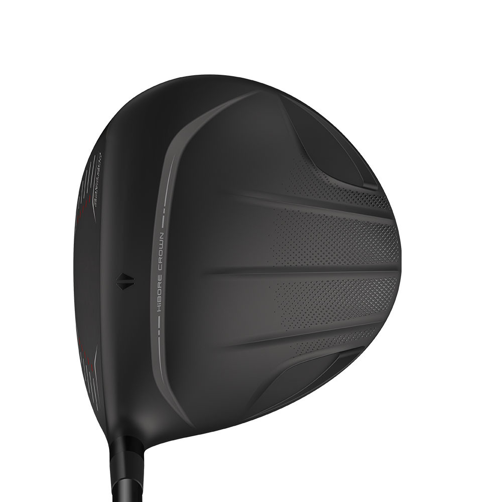 CLEVELAND - DRIVER LAUNCHER HB TURBO FEMME