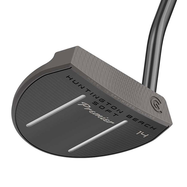 Cleveland Putter Huntington Beach Soft Premier 14 Golf Plus