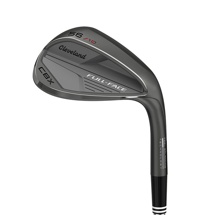 CLEVELAND - WEDGE CBX FULL FACE TOUR SATIN