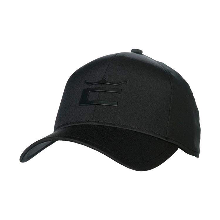 Cobra Casquette UltraDry Cap Noir Golf Plus