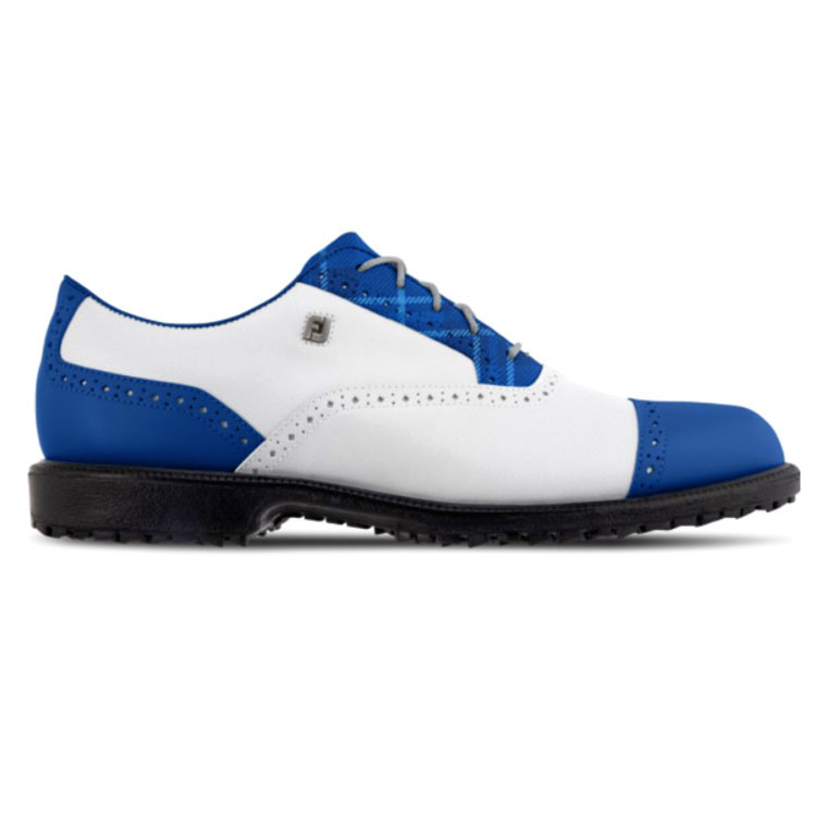 Footjoy Chaussures Myjoys Première Series Tarlow Off Course Personnalisée Golf Plus