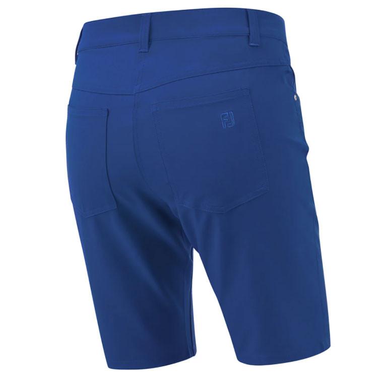 FootJoy Bermuda Femme Bleu Golf Plus
