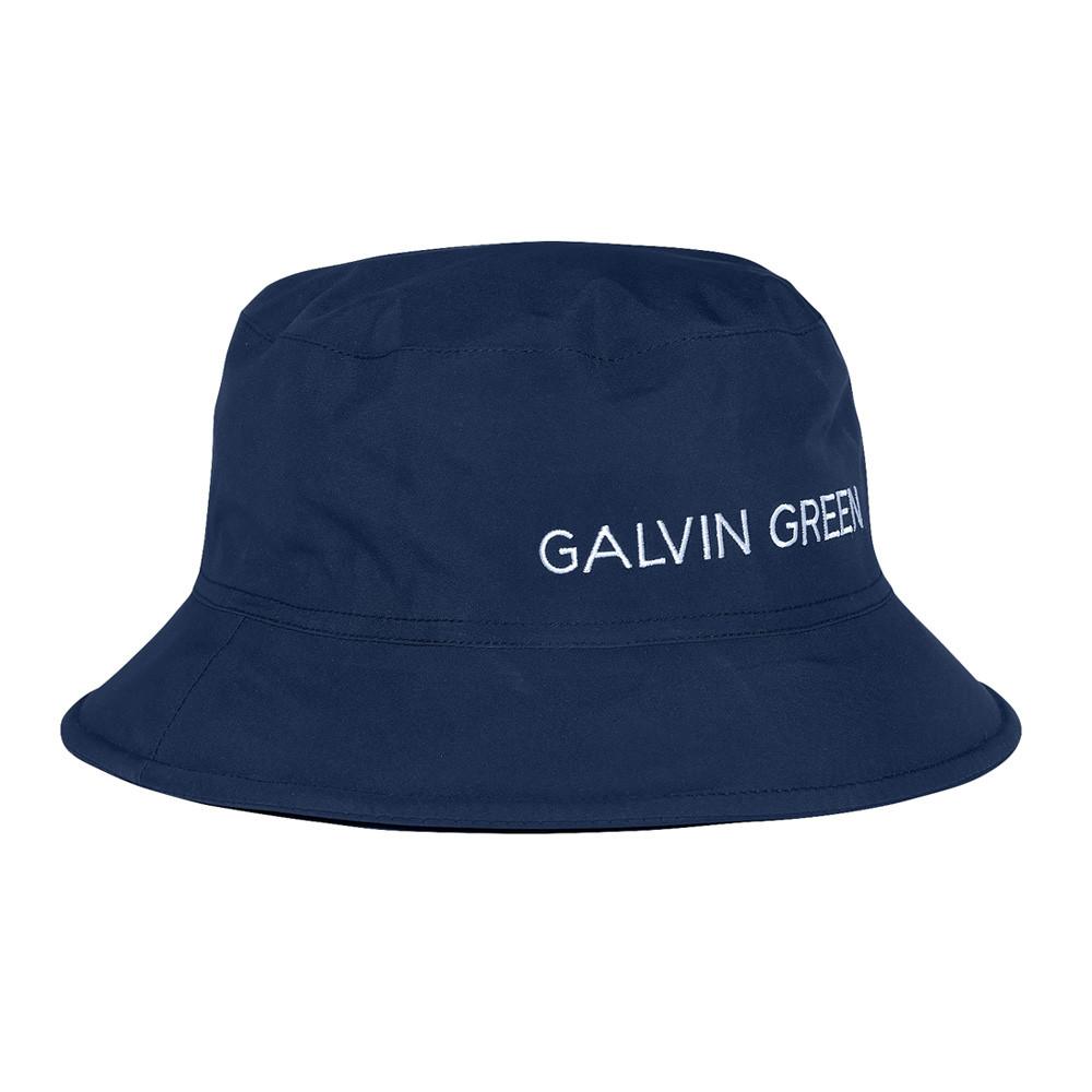 GALVIN GREEN - CHAPEAU ARK BLEU