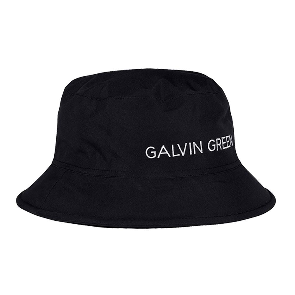 GALVIN GREEN - CHAPEAU ARK PLUIE NOIR