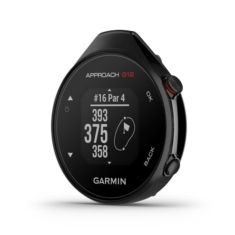Garmin - GPS Approach G12 - 1