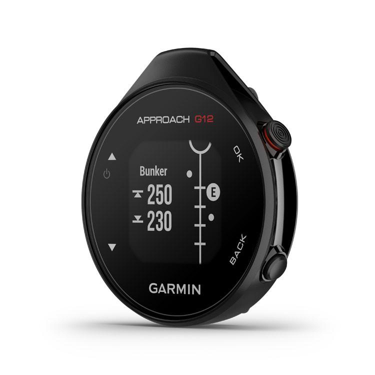 Garmin - GPS Approach G12 - 10