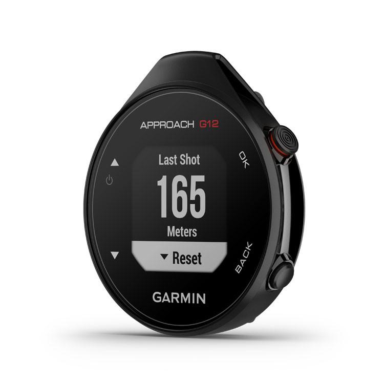 Garmin - GPS Approach G12 - 8