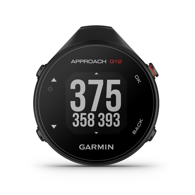 Garmin - GPS Approach G12 - 7