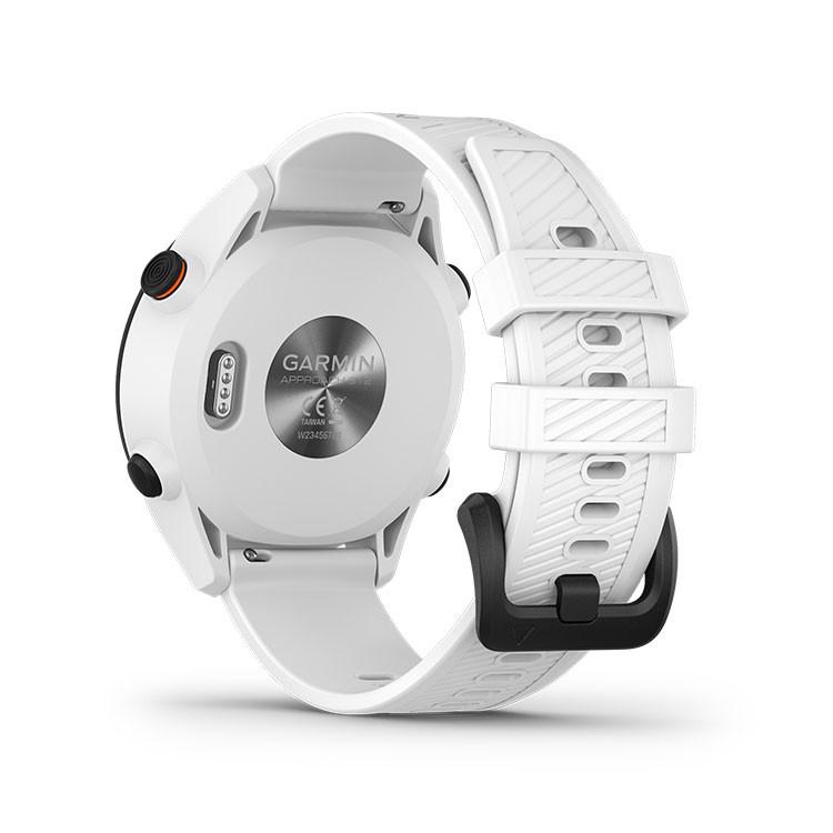 Garmin - Montre GPS Approach S12 blanc - 3