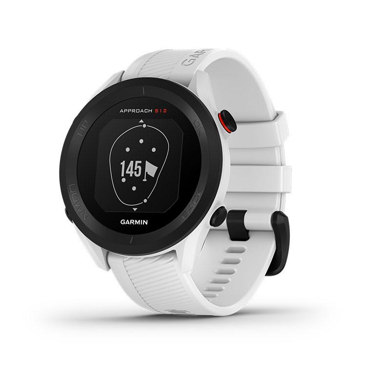 Garmin - Montre GPS Approach S12 blanc - 8