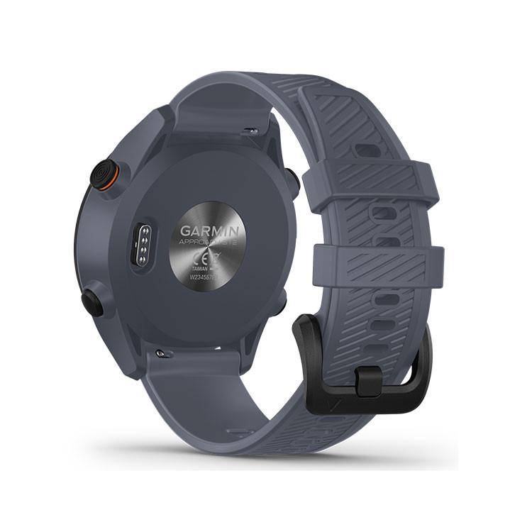 Garmin - Montre GPS Approach S12 bleu - 3