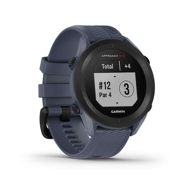 Garmin - Montre GPS Approach S12 gris - 5