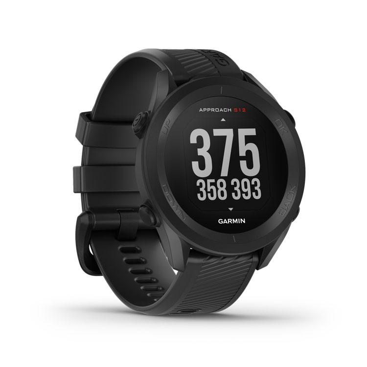 Garmin - Montre GPS Approach S12 - 5