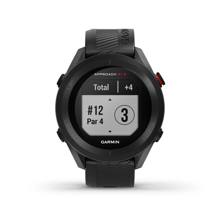 Garmin - Montre GPS Approach S12 - 6