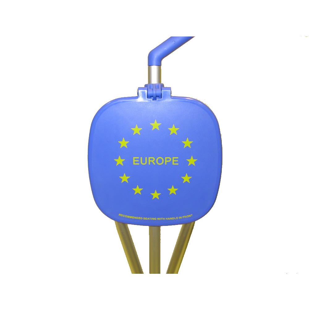 SPORT SEAT - CANNE SIEGE LOGO EUROPE