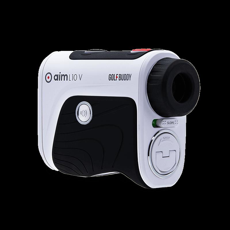 GolfBuddy - Télémètre de golf L10V voix 2