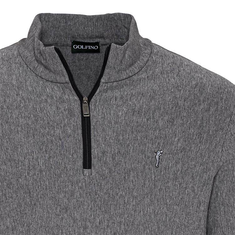 PULL EASTWOOD GRIS zoom