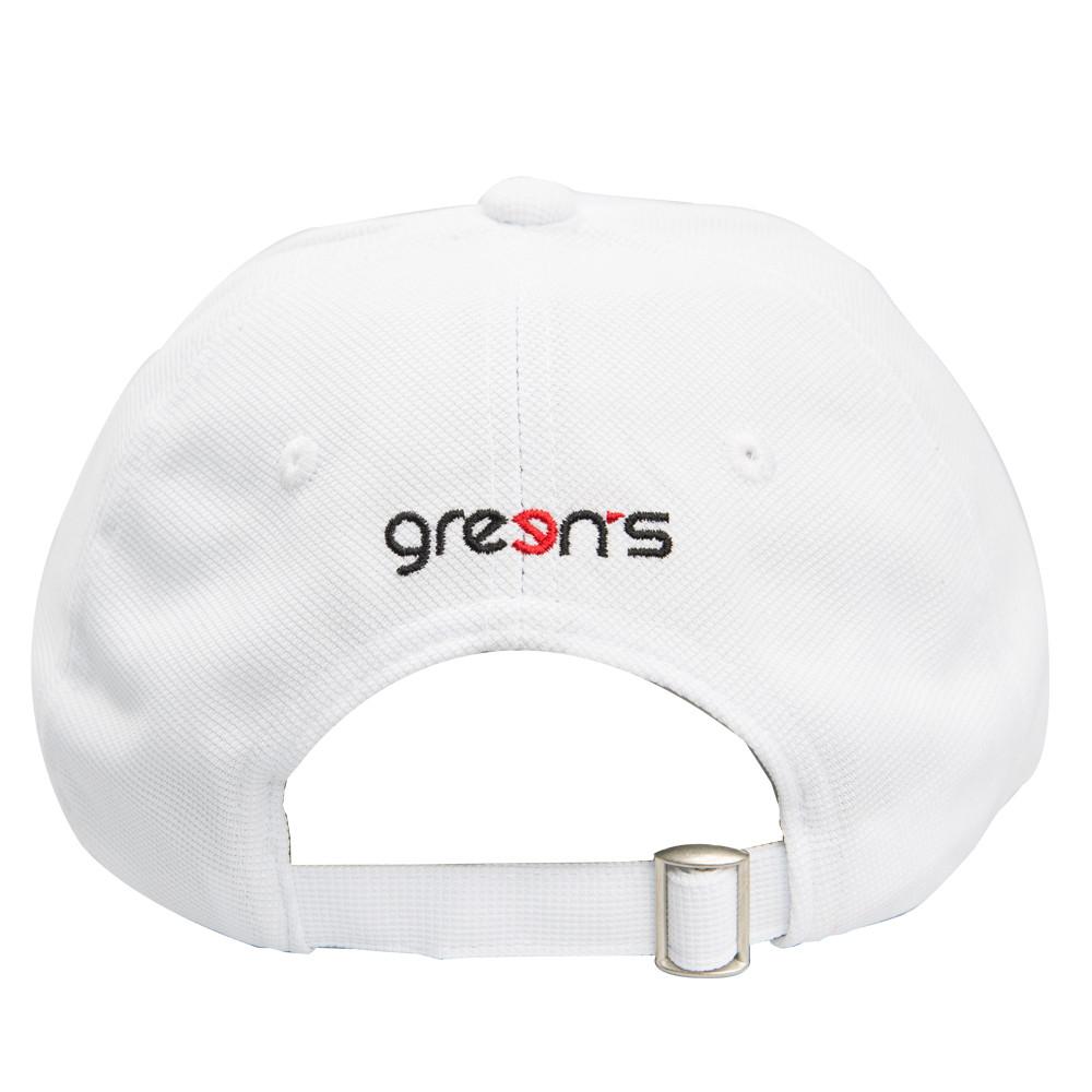 GREENS - CASQUETTE LOGO GREENS