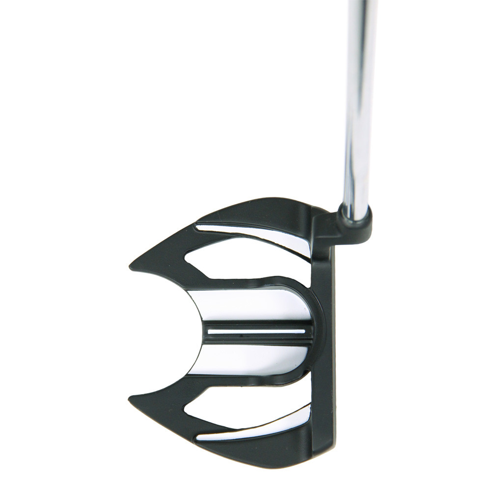 GREEN'S - PUTTER THE JUDGE 002 MALLET