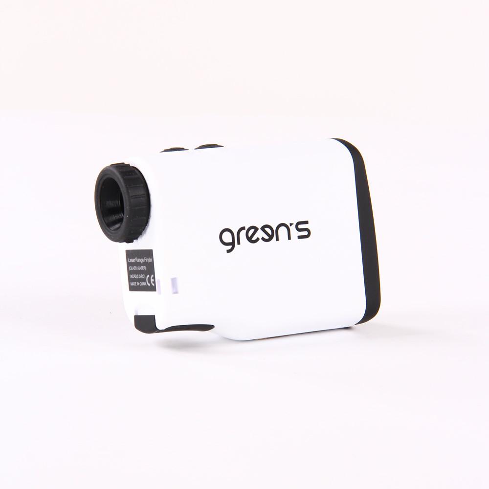 GREEN'S - TELEMETRE SOLAR PROTECH BLANC