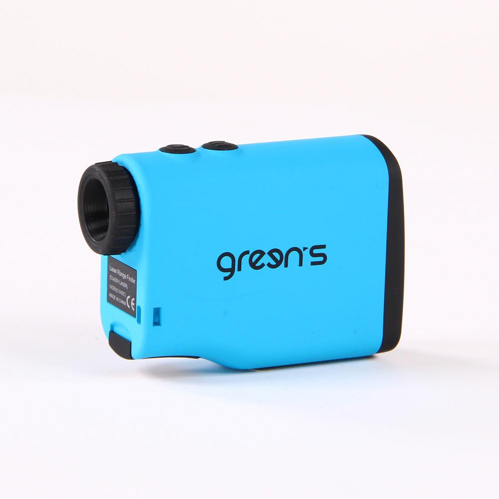 GREEN'S - TELEMETRE SOLAR PROTECH BLEU