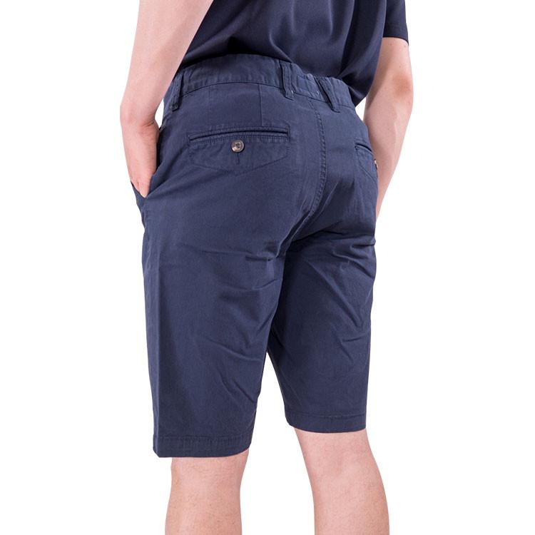 bermuda Andrew--bleu-marine-homme-poche-arrière-golf-plus