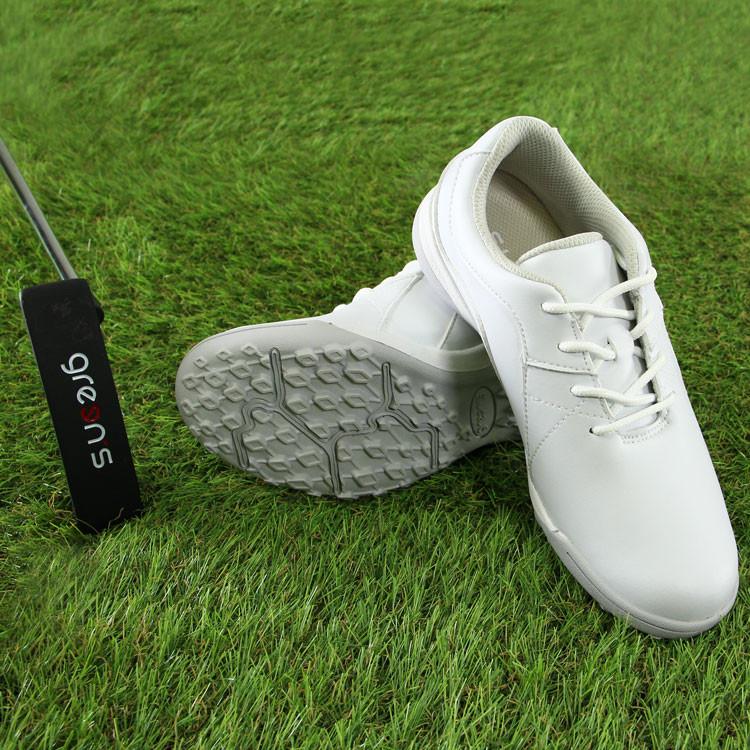 Chaussures de golf junior Green's