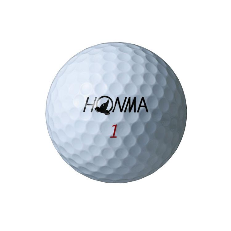 HONMA - BALLES DE GOLF TW-X - 3