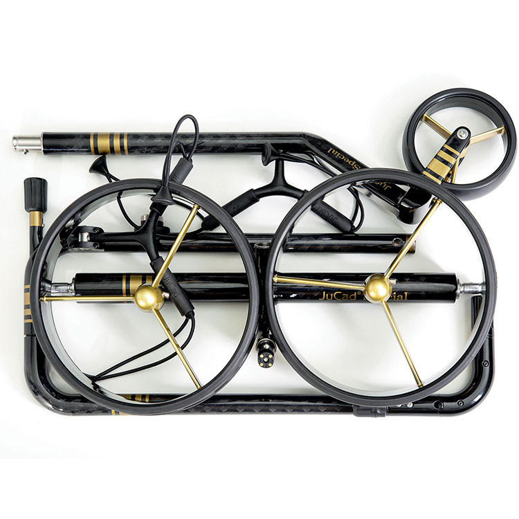 JUCAD CARBON TRAVEL SPECIAL 2.0
