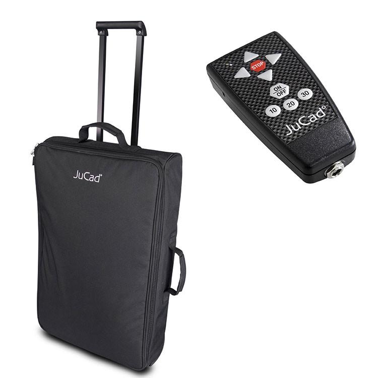 JUCAD - CHARIOT DRIVE SL TRAVEL EX 2.0