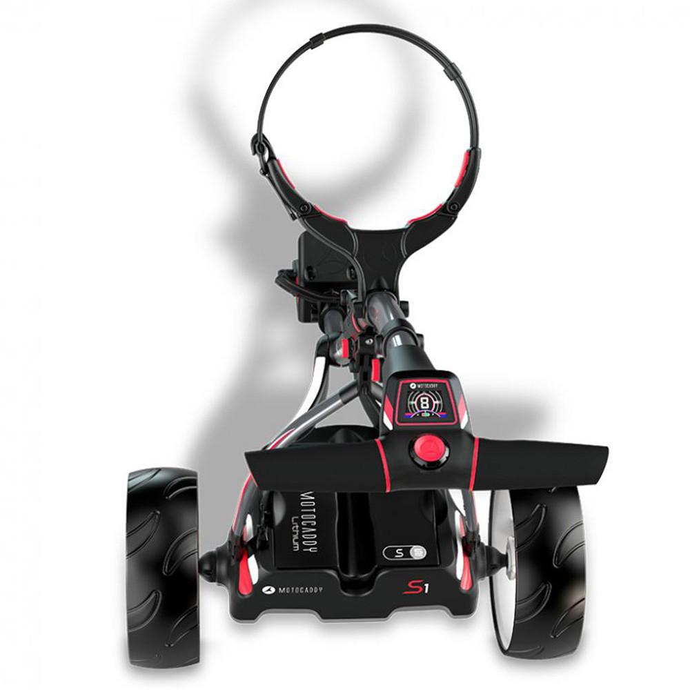 MOTOCADDY - CHARIOT S1 LITHUM 16AH