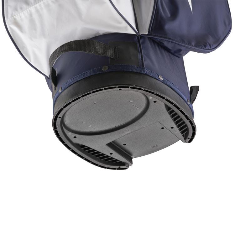 Mizuno Sac BR DRI Waterproof Noir/Argent Base Golf Plus