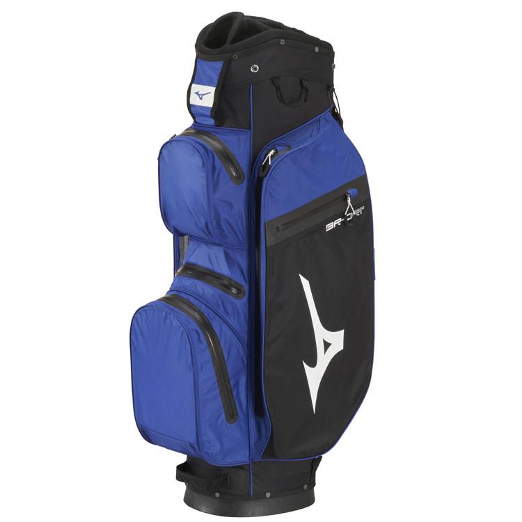 Mizuno Sac BR DRI Waterproof Staff Profil Golf Plus