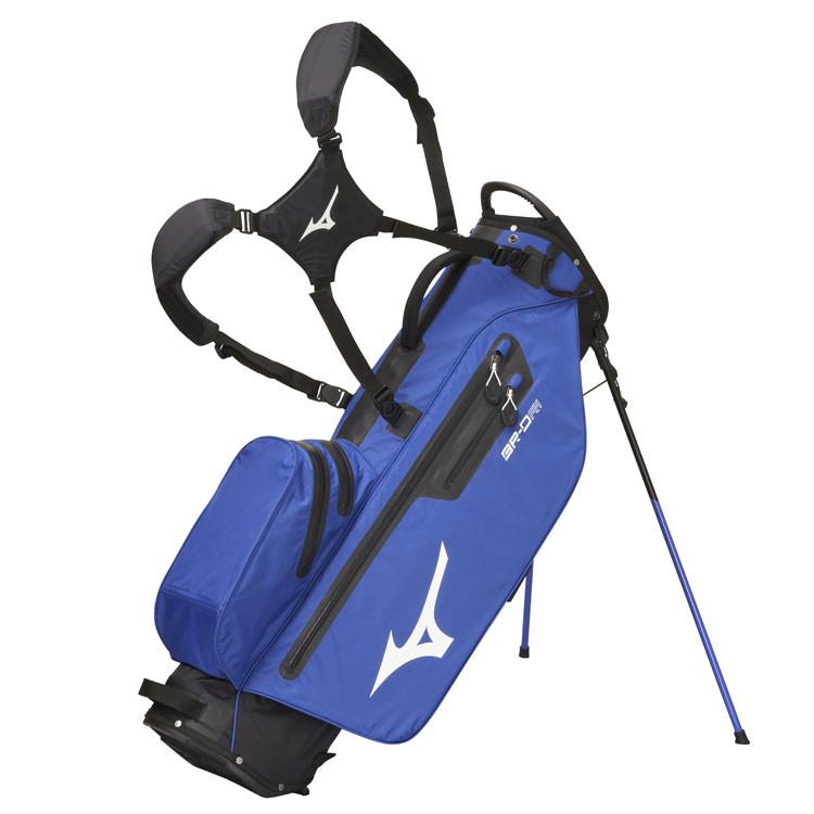 Mizuno Sac BR-DRI Trepied Waterproof Staff Profil Golf Plus