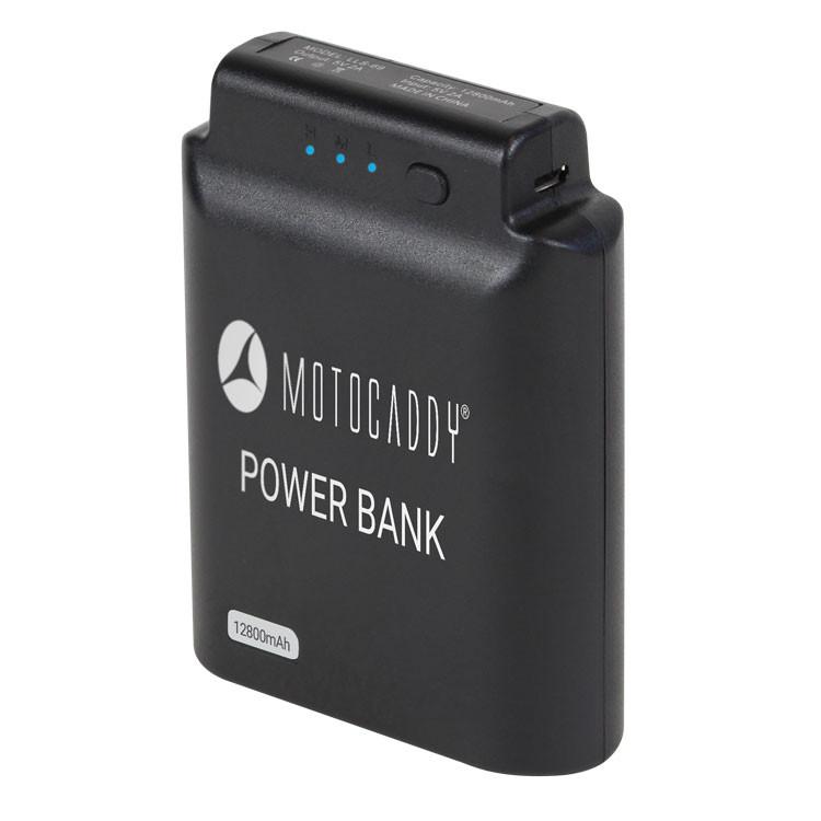 Motocaddy - Batterie pour moufles chauffantes