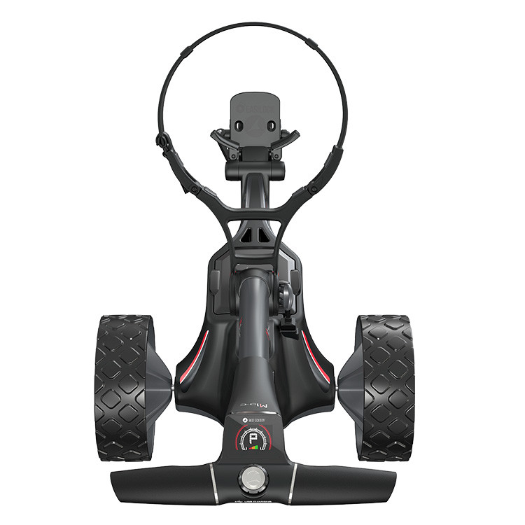 Motocaddy - Chariot électrique M1 avec Frein anthracite haut 1