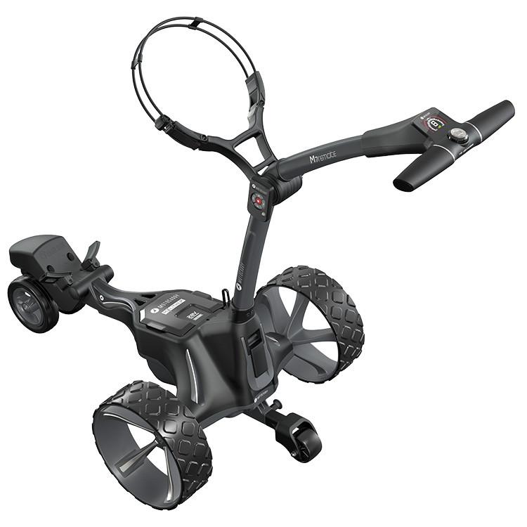Motocaddy - Chariot électrique M7 Remote avec Télécommande haut