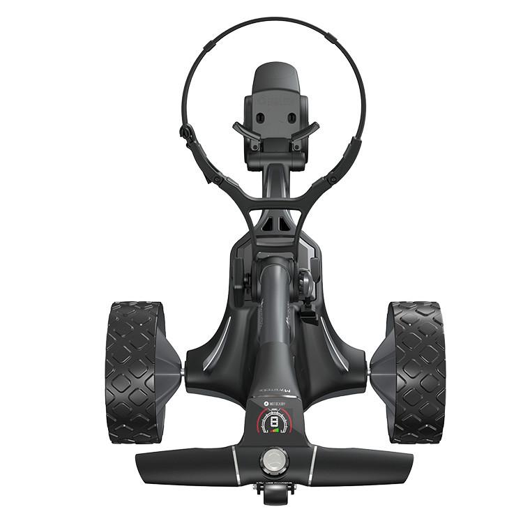 Motocaddy - Chariot électrique M7 Remote avec Télécommande haut 2