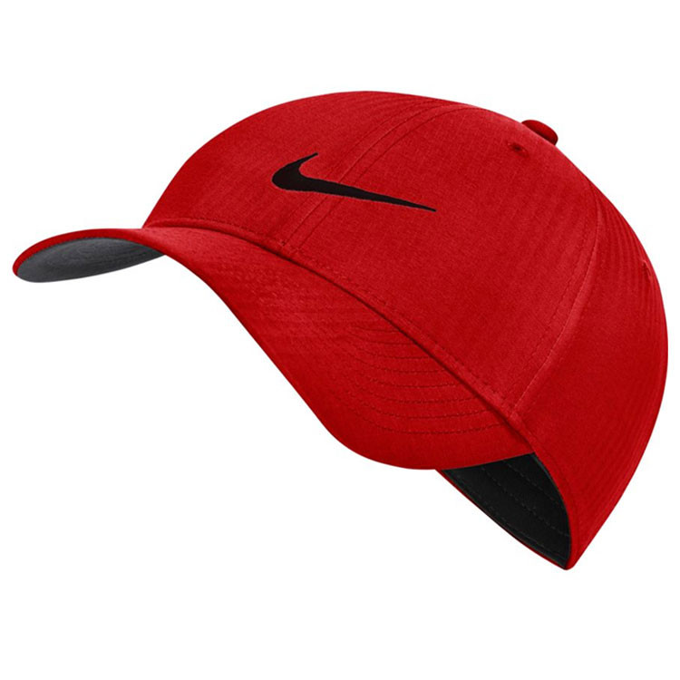 NIKE - CASQUETTE LEGACY 91 ROUGE - 1