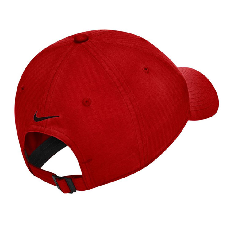 NIKE - CASQUETTE LEGACY 91 ROUGE - 2