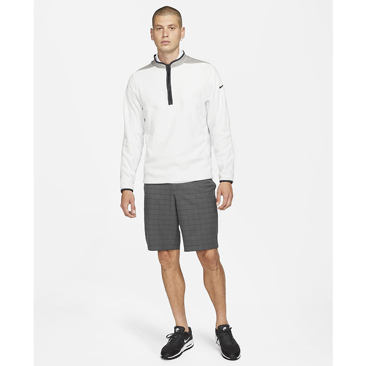 Nike Pull 1/2 Zip Bicolore Polaire Homme Golf Plus