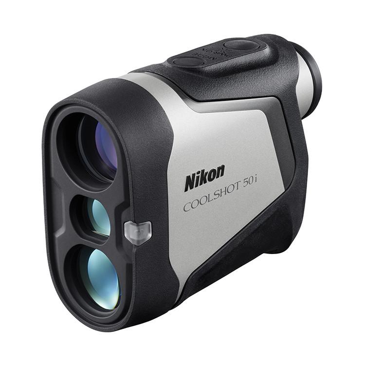 Nikon - Télémètre Laser Golf CoolShot 50i