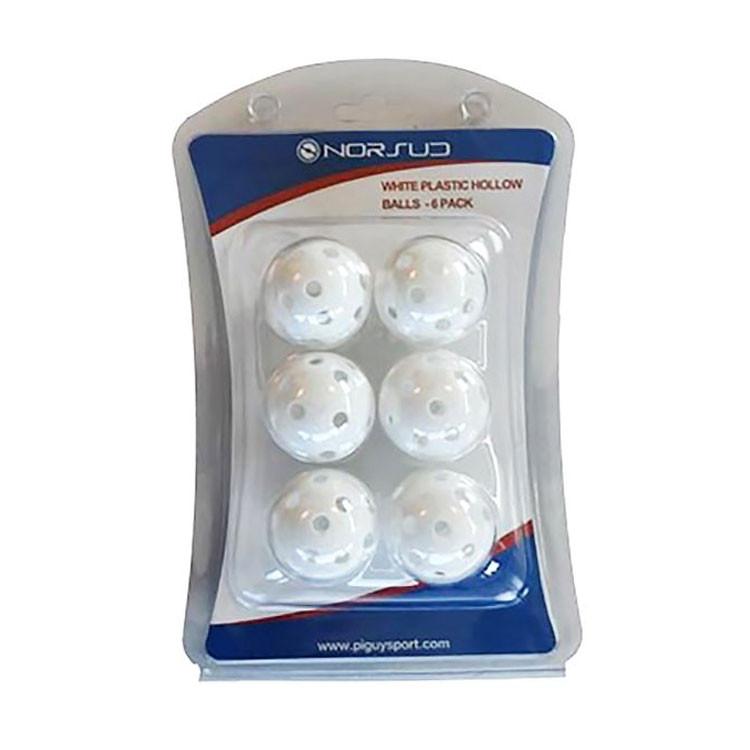 Norsud Balle Perforées Golf Plus