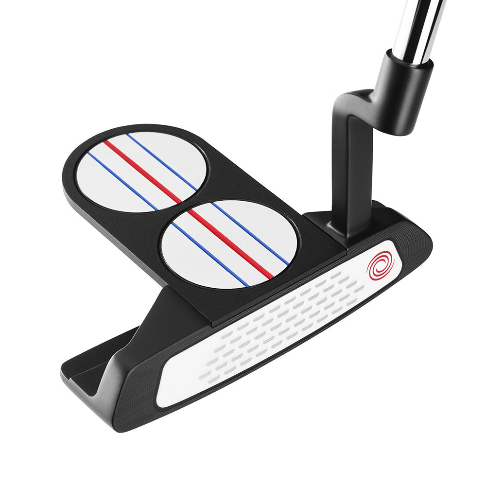ODYSSEY - PUTTER TRIPLE TRACK 2-BALL BLD OS 1