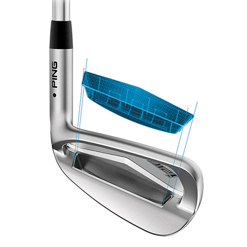 PING - SERIE I210 FACE