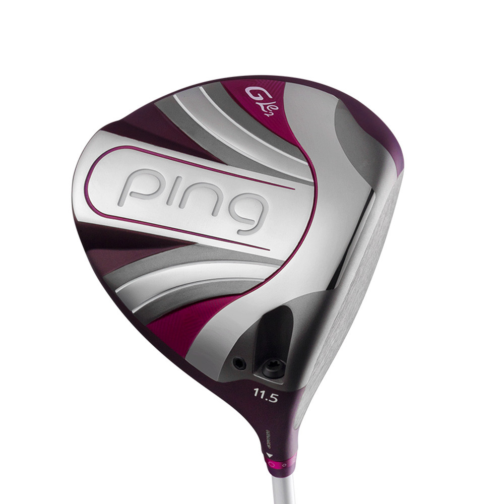 PING - DRIVER G LE 2.0 ULT 240